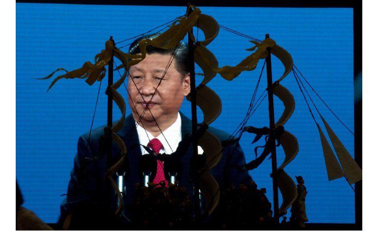 China convoca a otros países a una integración económica
