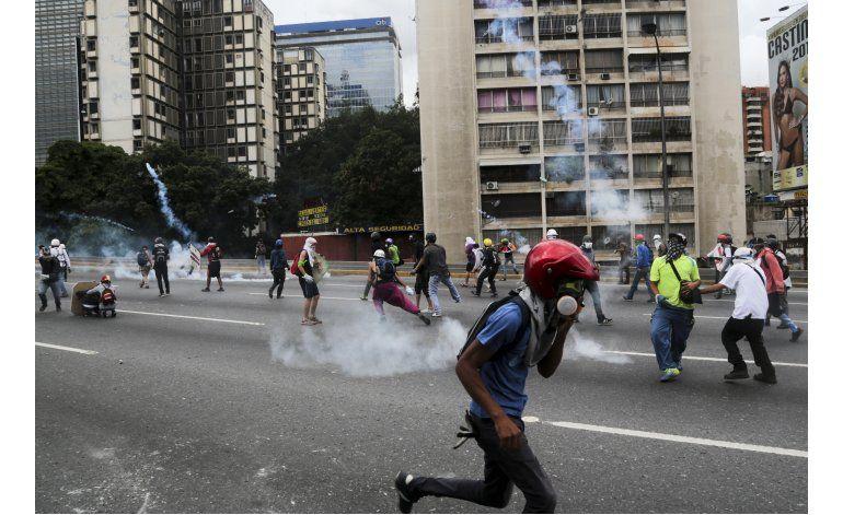El Madurismo ya tiene otras dos víctimas  en Venezuela