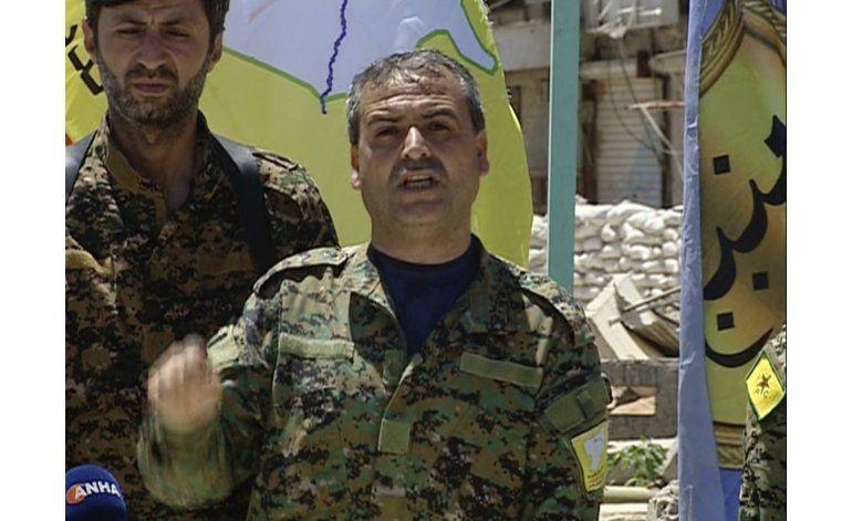 Denuncian víctimas civiles en ataque contra Estado Islámico