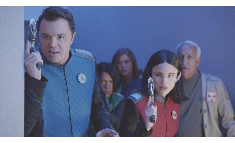 Fox se acerca a la ciencia ficción en nueva temporada