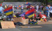 Aumenta el número de muertos en Venezuela por la represión de policías y militares