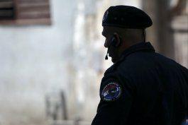 cuba: mas de 100 anos de carcel a oficiales del minint