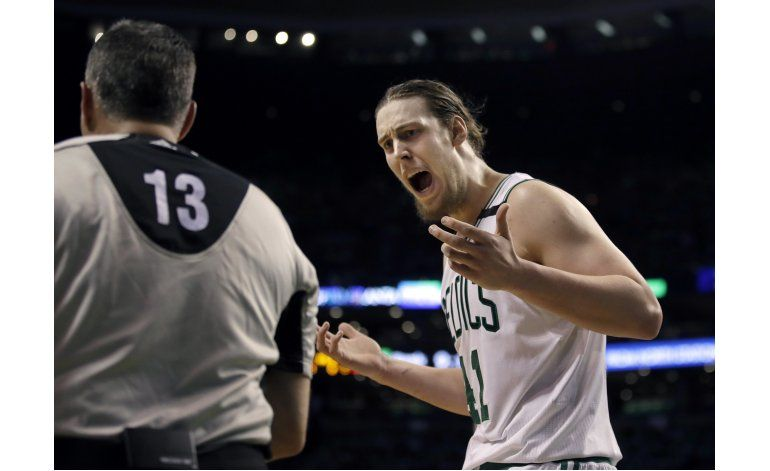 Celtics derriban a Wizards en 7mo juego, se citan con Cavs