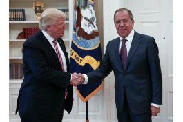 asesor: platica de trump con rusia ?totalmente apropiada?