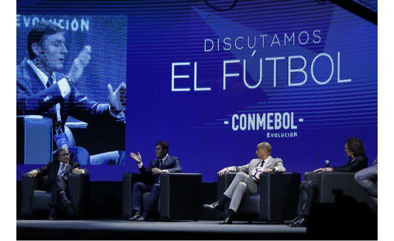"""Ruggeri:  Messi es """"fuerza psicológica"""" para Argentina"""