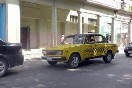 nuevo servicio de taxis en la habana competira con los boteros