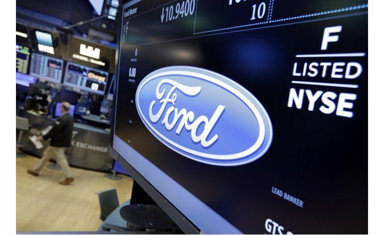 Ford eliminará 1.400  puestos en Norteamérica, Asia-Pacífico