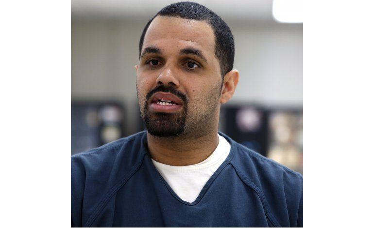El ICE detiene a hombre en EEUU que iba a ser liberado