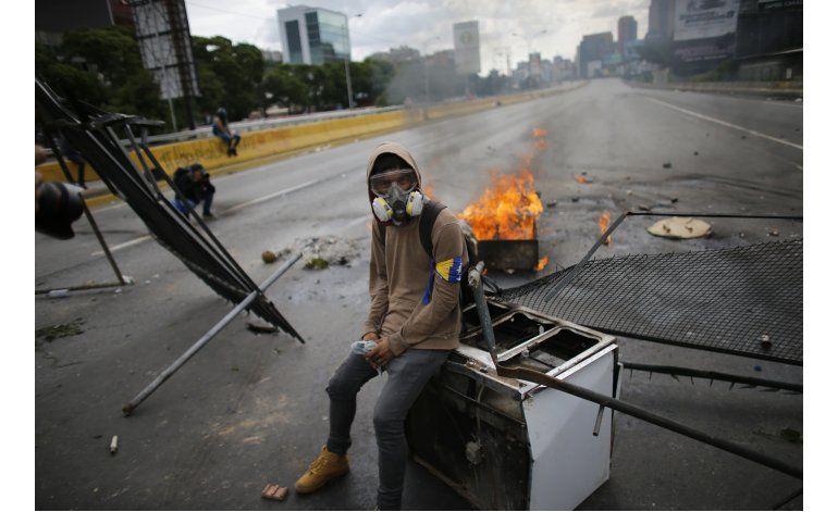 Muere adolescente en el estado venezolano de Táchira