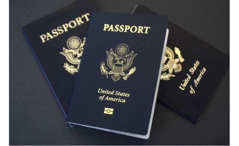 EEUU procesa 20 millones de solicitudes de pasaportes