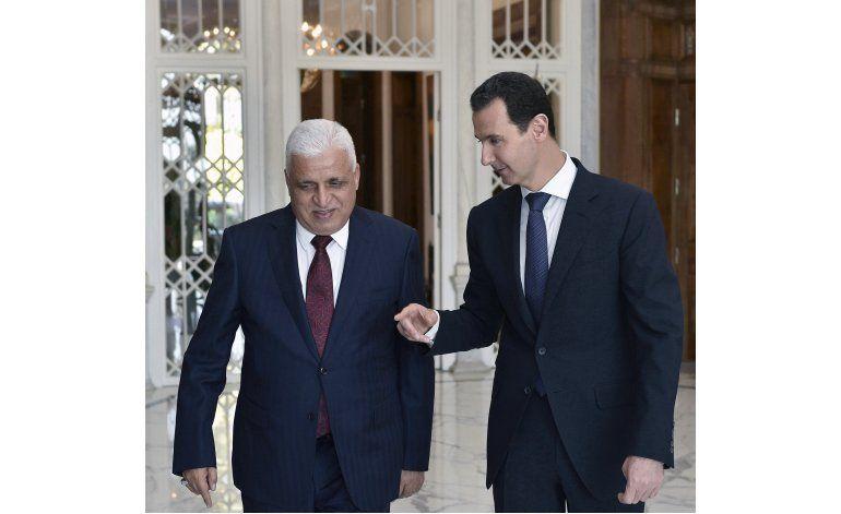Estado Islámico lanza ataques en centro de Siria