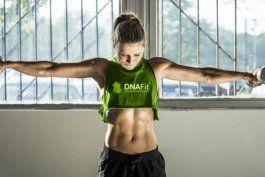 ¿conocer tu adn puede ayudarte a rendir mas al hacer ejercicio y al buscar perder peso?