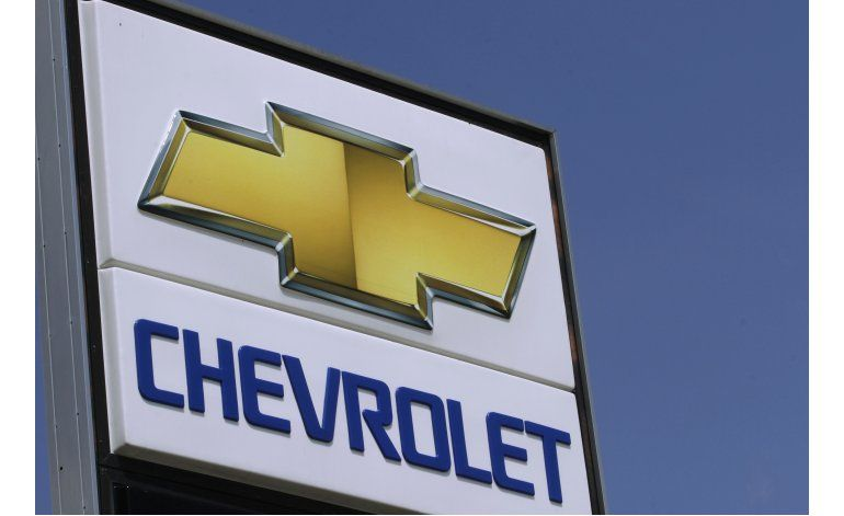 Chevrolet se va de la India y Sudáfrica