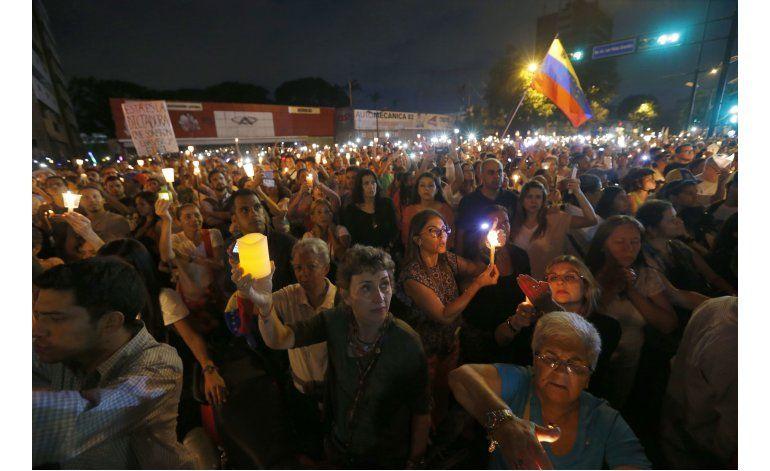 EEUU impone sanciones contra Tribunal Supremo venezolano