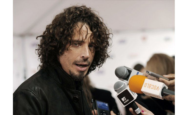 Reacciones a la muerte del rockero Chris Cornell
