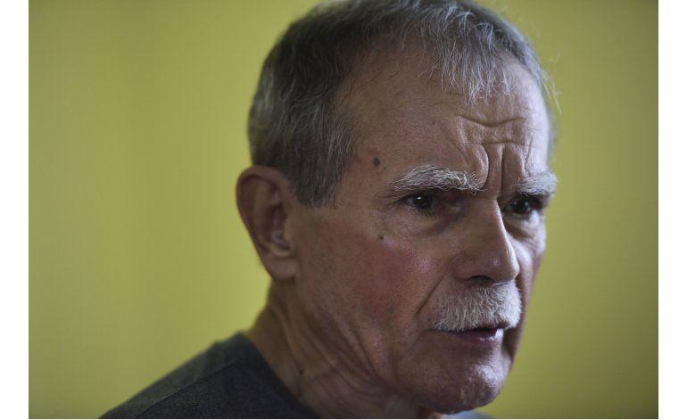 Honran en Chicago al nacionalista puertorriqueño Óscar López