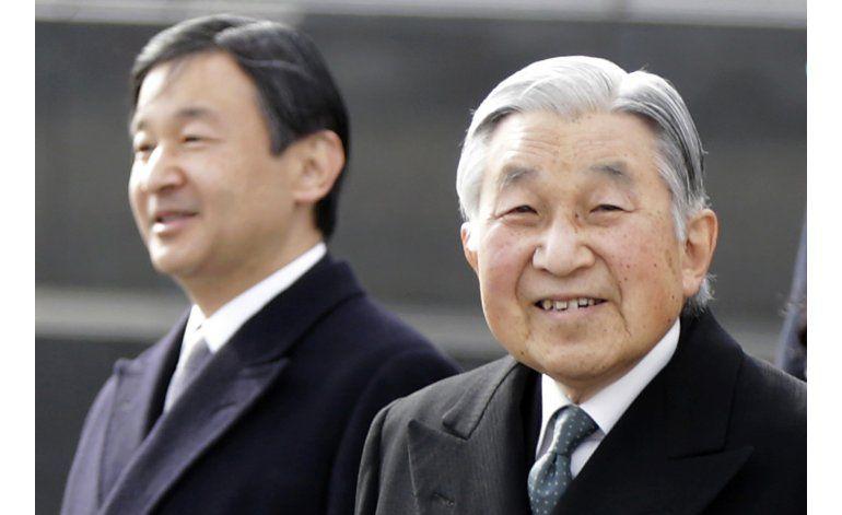 Gobierno nipón da luz verde a ley para abdicación de Akihito