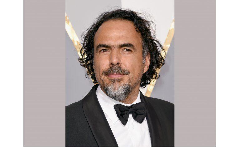 Iñárritu estrena su innovadora exhibición de RV en Cannes