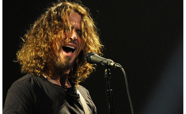 Familia de Chris Cornell refuta que éste se haya suicidado