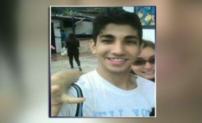 Muere otro joven estudiante en Venezuela tras recibir un disparo en la cabeza durante las protestas