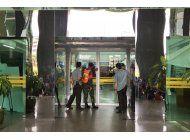 tailandia: bomba explota en hospital; deja mas de 20 heridos