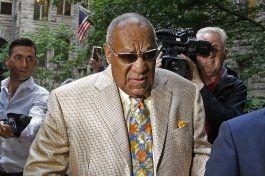 comienza seleccion del jurado para juicio de bill cosby