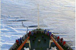 china no tiene planes de extraer minerales en la antartida