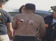 comerciante en el suroeste de miami fue asaltado esta madrugada