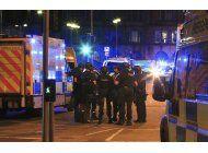 policia: 19 muertos en concierto de ariana grande
