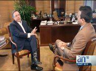 exclusiva: entrevista con el multimillonario cubano mike fernandez