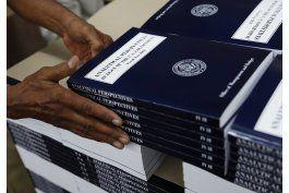 eeuu: presupuesto de trump preve fuertes recortes internos