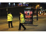 policia: explosion en manchester pudo ser ataque suicida