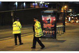 una explosion en un concierto en manchester deja 19 muertos