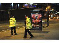 suben a 22 los muertos por ataque en concierto en manchester