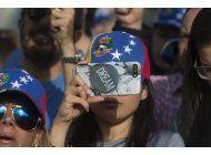 ochenta dias cumplen hoy las protestas en venezuela