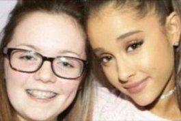 identifican a una nina de 8 anos y a una joven de 18 como las primeras dos victimas fatales del ataque en manchester que dejo 22 muertos