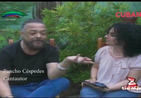 Pancho Céspedes quiere repatriarse a Cuba