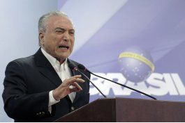 ap explica: vistazo a investigacion de corrupcion en brasil