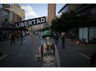 venezuela: oposicion aumenta presion contra constituyente