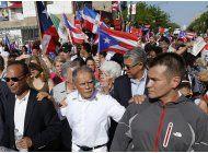 ny: mas patrocinadores se retiran de desfile puertorriqueno