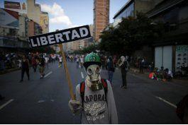 venezuela: juez de la corte se distancia del gobierno