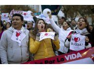 polemica ley de aborto activa marchas catolicas en bolivia