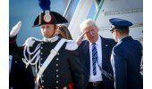 Trump y el papa Francisco se reúnen tras tensiones pasadas