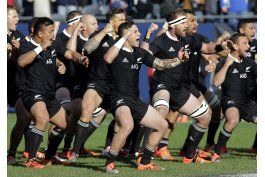 neozelandeses all blacks ganan premio princesa de asturias