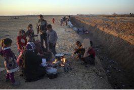 irak investiga supuestas violaciones de derechos en mosul
