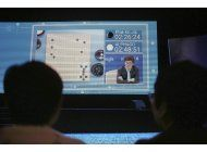 china censura competencia de juego go