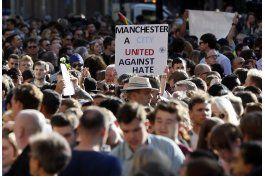 lo ultimo: vigilia ecumenica por muertos en manchester
