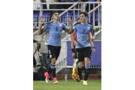 uruguay avanza a octavos de final del mundial sub20