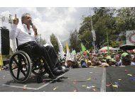 lenin moreno asume la presidencia de ecuador