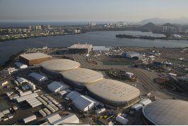 ensenanzas de rio 2016: digale no a los juegos